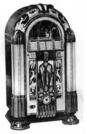 Let the Jukebox Keep on Playing | Hip Quotient